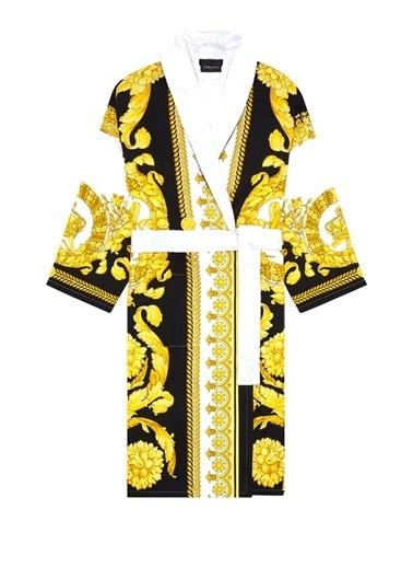 Versace Bornoz Renkli